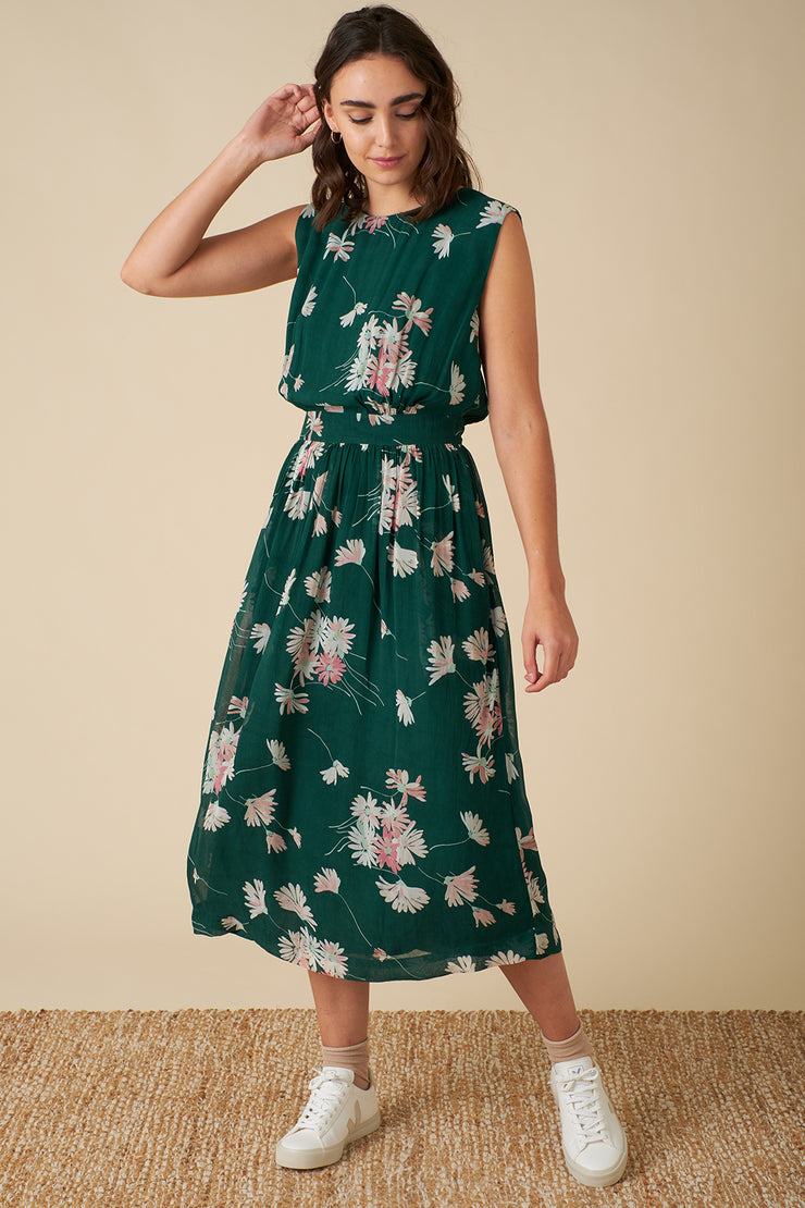 Lea Casablanca Daisy Dress