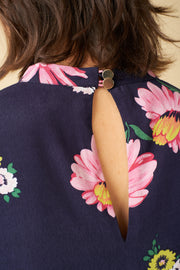 Lexi Autumn Gerberas Top