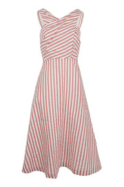 Seline Riviera Stripe Dress