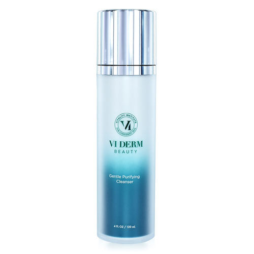 VI derm beauty Gentle Purifying Cleanser
