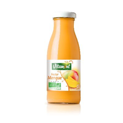 Nectar Mangue Mexique 250 Ml Vitamont