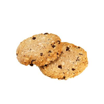 Cookie Vegan Vrac Belledonne Par 200g