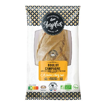 Boulot Campagne 460g Angelus