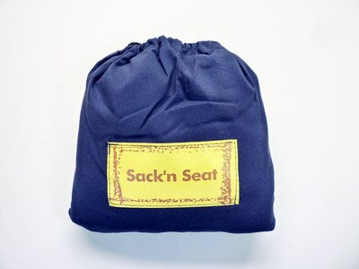 Sack N' Seat - Safety Seat Harness