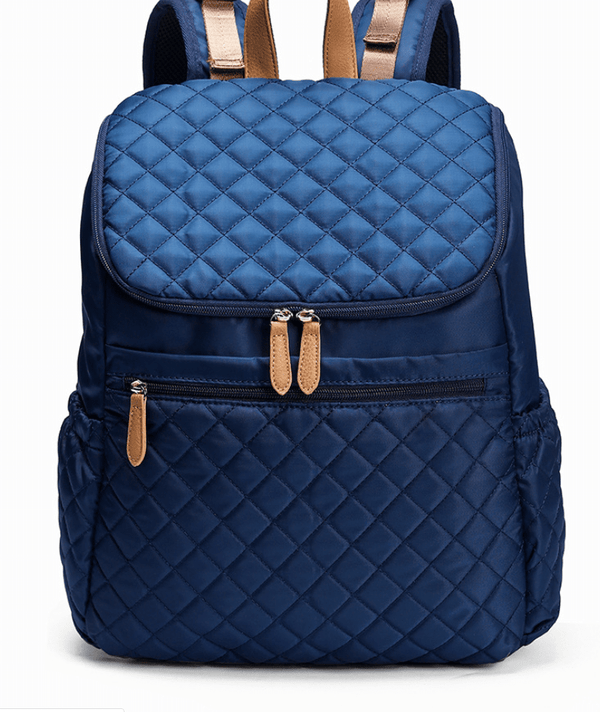 MyBabyNyc™ - Comfort Ultra Light Backpack