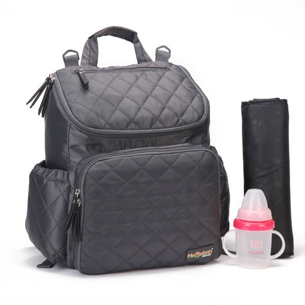 Multi-Function Baby Travel DiaperOu Bag