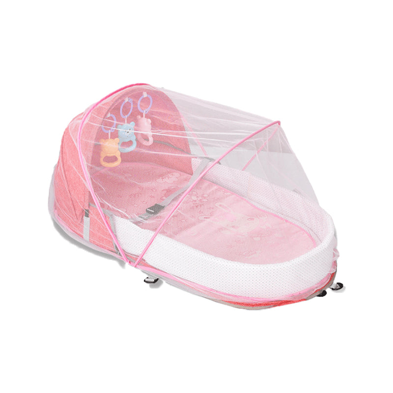 Safety Outdoor Baby Bed