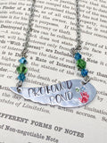 Profound Bond Necklace