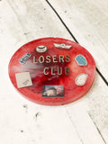 Loser's Club Token Coaster