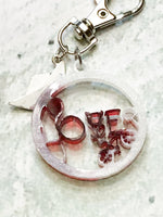 Losers Club Resin Key Chain or Necklace