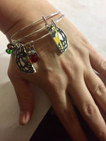 Thor and Loki Inspired Best Friend Bangles