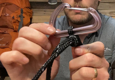 We finally did it... We found the holy grail of knots.
