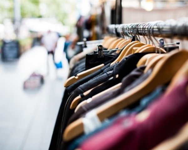 Where to buy and sell preloved fashion in Sydney