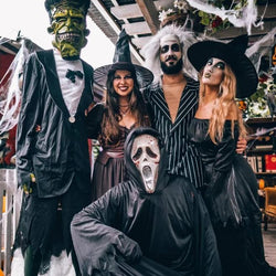The Grounds Fright Night | 1 NOV