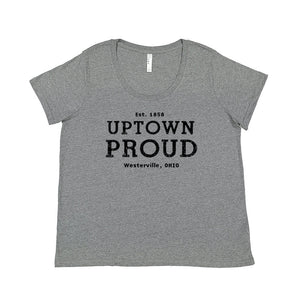 Uptown Proud Women's Plus