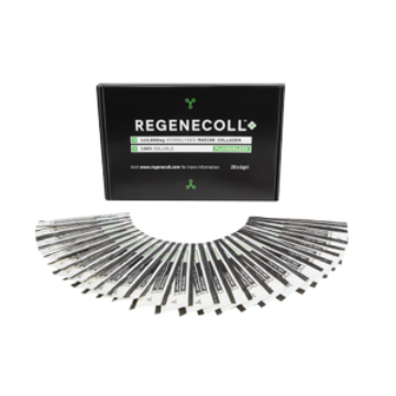 REGENECOLL- 6000mg Pure Marine Collagen 28 Day Supply - Just 71p Per Day