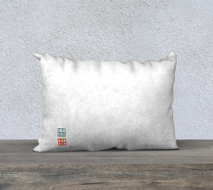 Winter is Coming - 20x14 Pillow Case