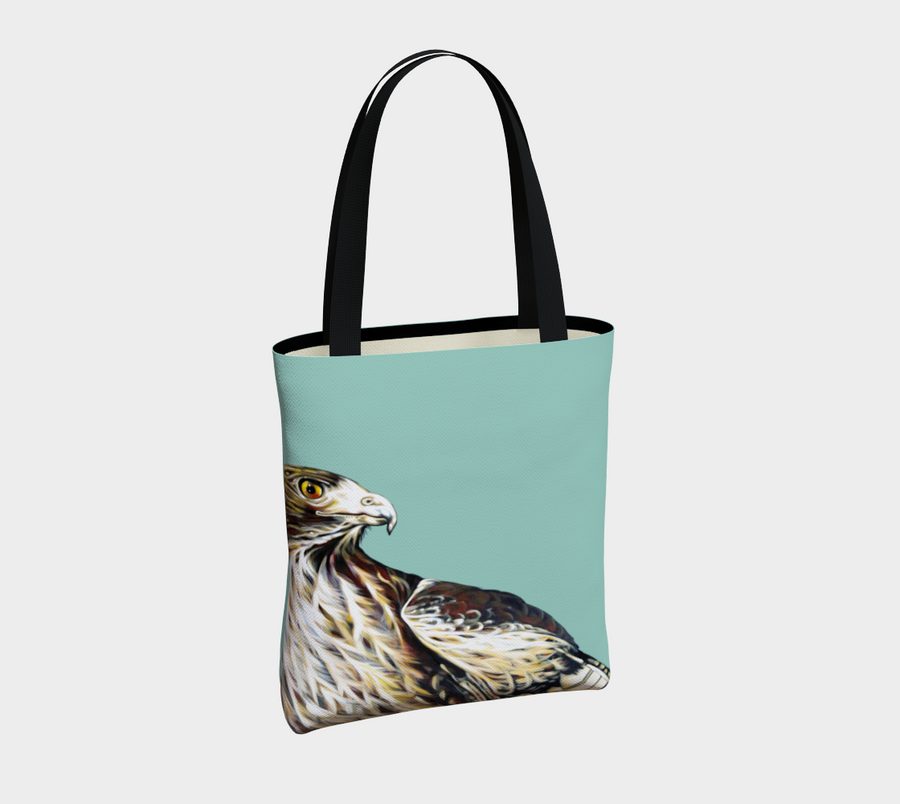 The Vision - Tote Bag