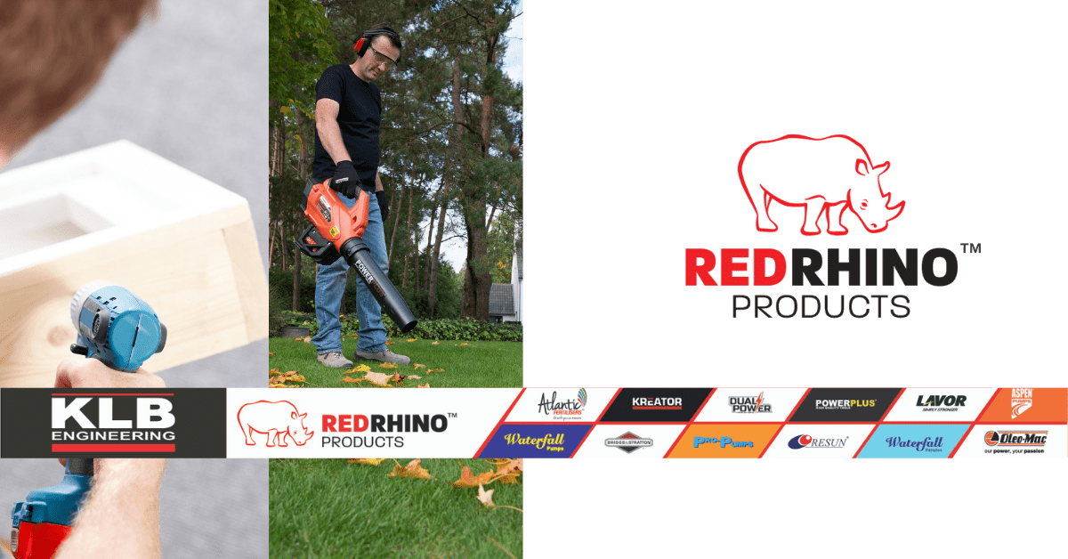 Red Rhino Catalogues