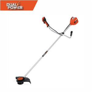 Dual Power Brush Cutter Only (40V)