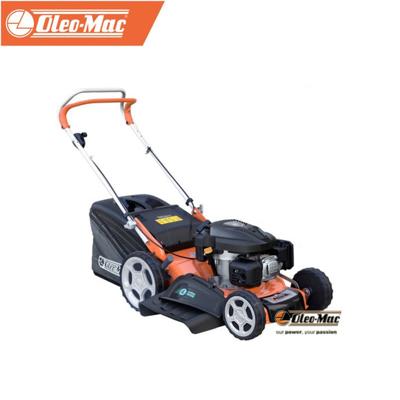 Oleo-Mac 4-in-1 Lawnmower