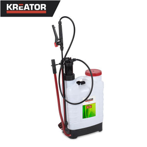 Kreator 12L Backpack Sprayer