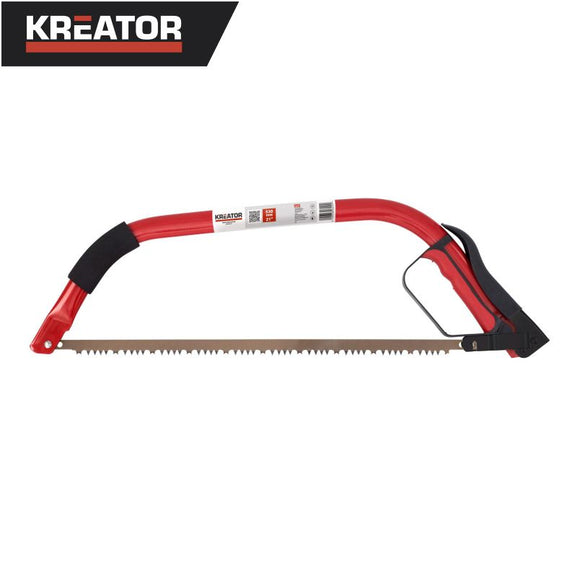 Kreator 530mm Bow Saw