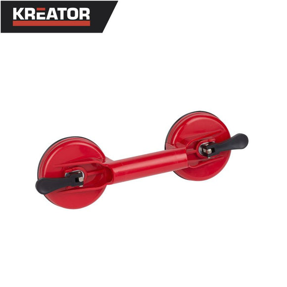 Kreator Double Suction Cup