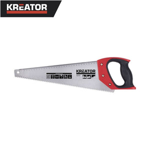 Kreator 400mm Hand Saw