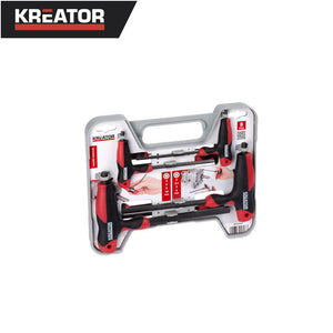 Kreator 8pcs Hex Key Set