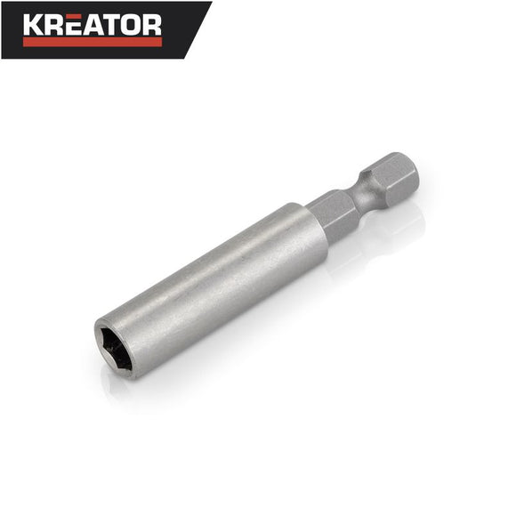 Kreator 54mm Magnetic Bit Holder