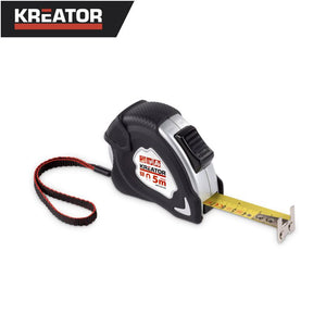 Kreator 5m Measuring Tape (Nylon Coated)