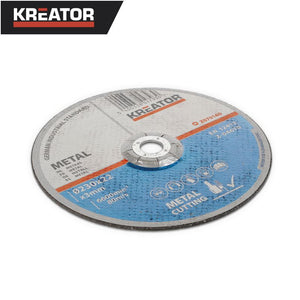 Kreator Metal Cutting Disc Ø230mm