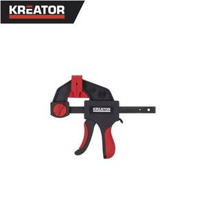Kreator 150mm Trigger Clamp (One Hand)