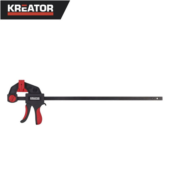 Kreator 700mm Trigger Clamp (One Hand)