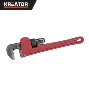 Kreator 250mm Pipe Wrench