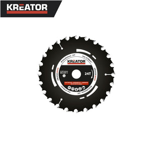 Kreator Plunge Saw Blade 24T