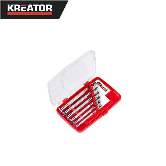 Kreator Precision Screwdriver Set