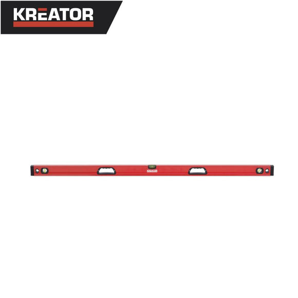 Kreator 1500mm Spirit Level