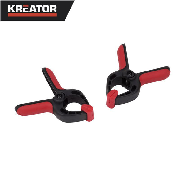 Kreator Spring Clamps