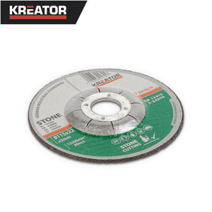 Kreator Stone Cutting Disc Ø115mm