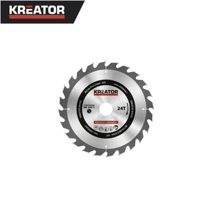 Kreator Wood Saw Blade Ø210mm 24T