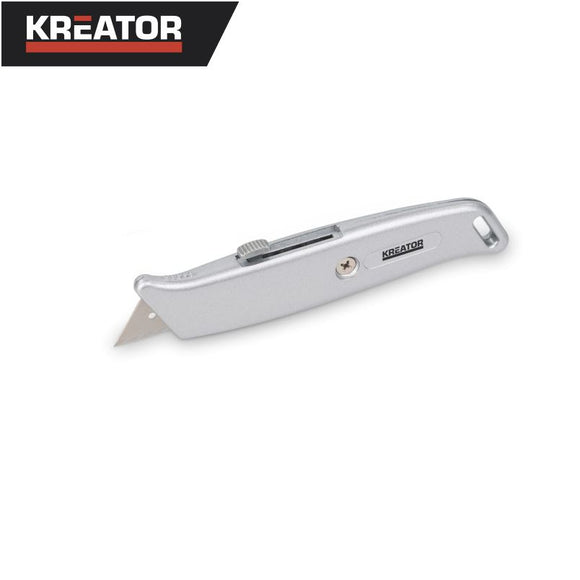 Kreator Zinc Alloy Knife