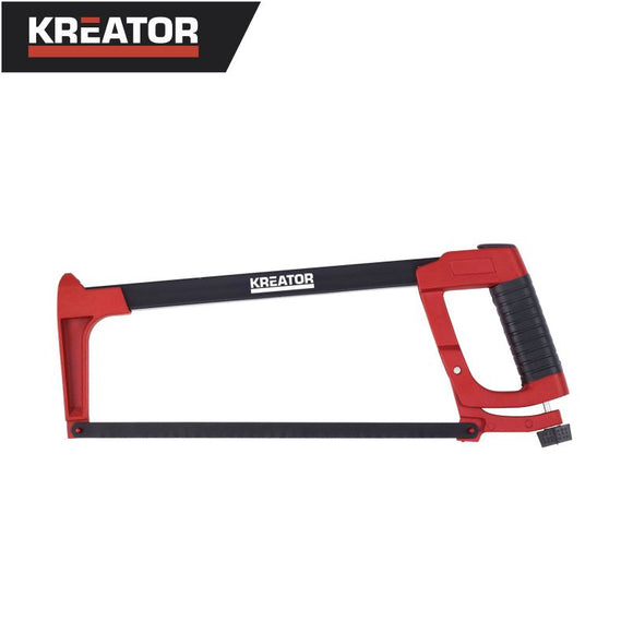 Kreator 300mm Metal Saw (Soft Grip)