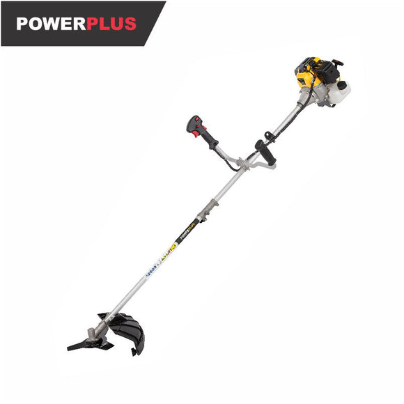Power Plus Brush Cutter