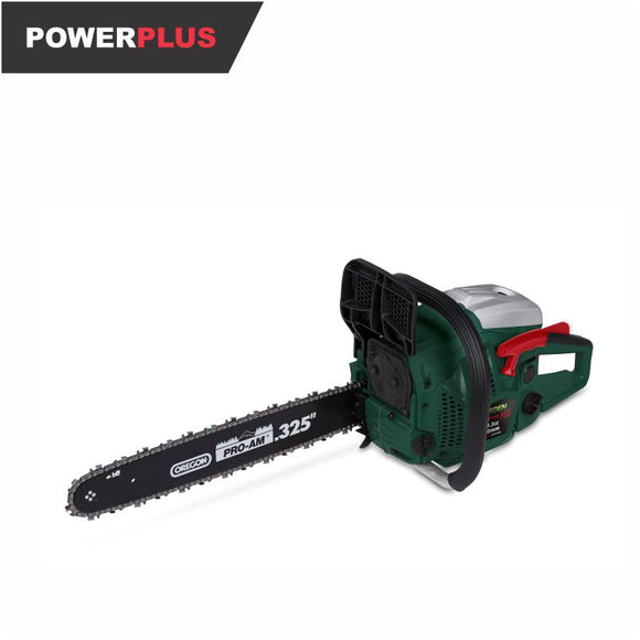 Power Plus Chainsaw
