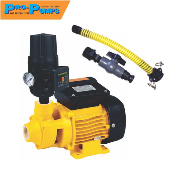 Pro-Pumps Peripheral Pump Combo