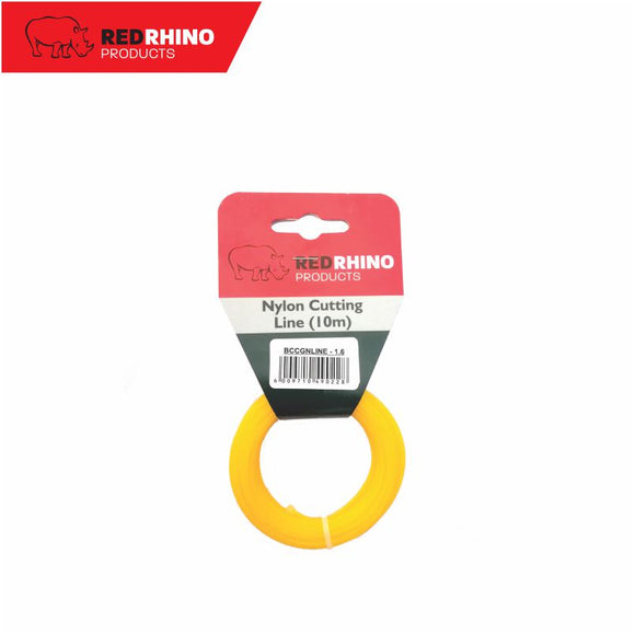 Red Rhino 1.6mm Nylon Line