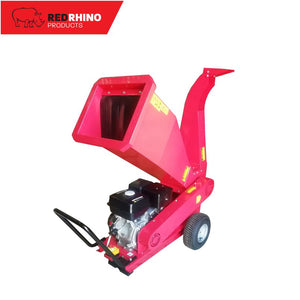 Red Rhino 389cc Petrol Chipper