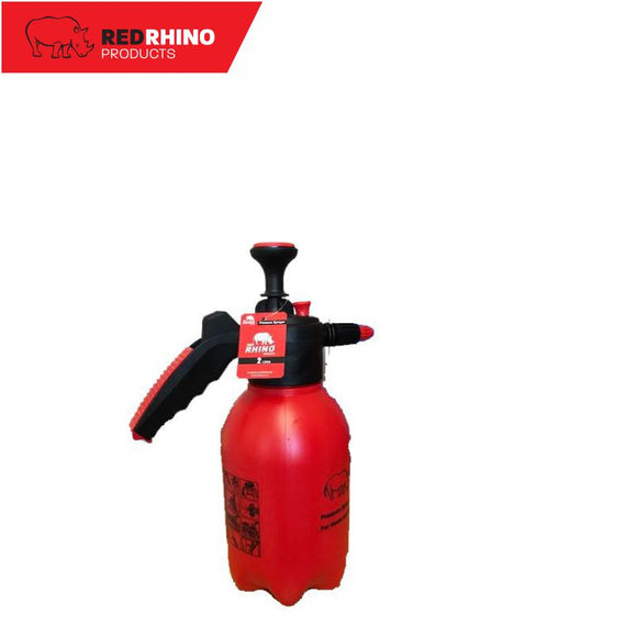 Red Rhino Pressure Sprayer
